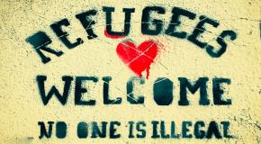 Caen : mobilisation contre le PDF et en solidarité avec les migrants
