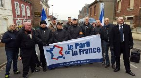 """Le Parti de la France, une histoire de déjà vu (2) :  les """"jeunes"""""""