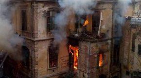 Grèce : attaques fascistes du 21 janvier à Thessalonique