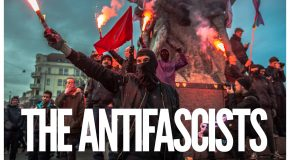 "Film documentaire ""The Antifascists"""