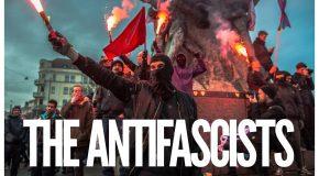 "Film documentaire ""The Antifascists"""