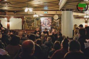 Inauguration au « Charly's », bar allié des néonazis (371 Rue de la République – Chambéry)