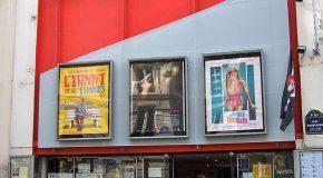 Paris : Sauvons le cinéma La Clef !