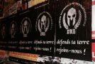 Tulle : implantation manquée pour la division nationaliste révolutionnaire (DNR)