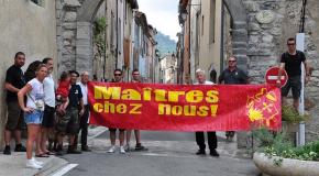 Ligue du Midi : séries d'agressions impunies dans les Cévennes