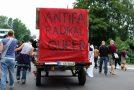 Lutte de genre, d'orientation sexuelle et antifascisme