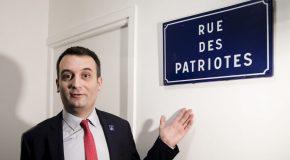 """Une manif des """"Patriotes"""" à Paris le 24 mars ?"""