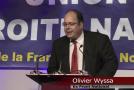 Qui est Olivier Wyssa, chargé de trouver des amis étrangers à Civitas ?