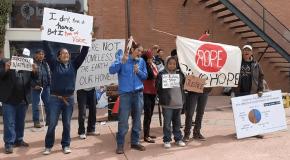 États-Unis : racisme et violences policières, le quotidien des autochtones à Flagstaff