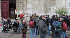 Grenoble : face aux extrêmes-droites virulentes, un rassemblement antifasciste réussi et des mises en garde
