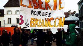 Baumettes : 3 potes incarcéré·es : organisons la solidarité !
