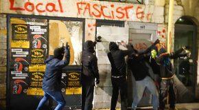 """Lyon : """"nous avons fermé le Bastion"""""""