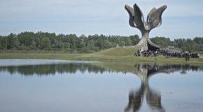 Croatie : Juifs, Serbes et antifascistes boycottent encore la cérémonie officielle au camp de Jasenovac