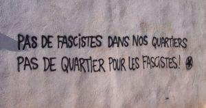 Avignon : Non à la commémoration de Maurras, manif antifasciste @ Avignon | Provence-Alpes-Côte d'Azur | France