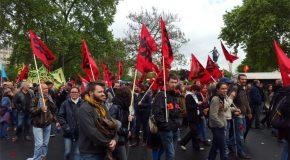 Uni.e.s contre l'extrême droite dans l'éducation