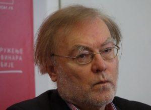 Yves Bataille en 2017
