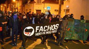 Angers : encore une conférence d'extrême droite dans une salle municipale