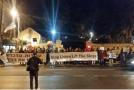 Israël : action et réaction d'antifas de Jérusalem pour la solidarité et contre le nationalisme