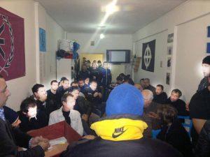Russie : meurtre d'Alexeï Krylov