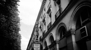Tours : « Renaissance française », une réunion d'extrême-droite à l'hôtel Océania