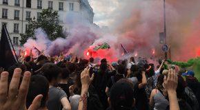 Clément : succès du week-end à sa mémoire [photos]