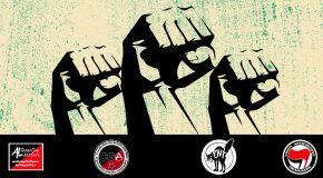Toulouse : Vers un local unitaire, révolutionnaire et antifasciste