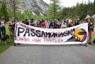 Briançon : à la frontière de Mongenèvre, exemples de répression quotidienne