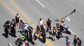 Canada : échec historique pour l'extrême droite à Montréal