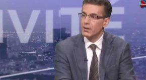 Seine-Maritime : Alexandre del Valle invité par les Républicains