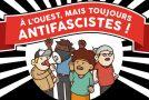 """Angers : festival """"À l'ouest mais toujours antifasciste #1"""""""