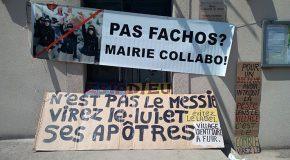 La Salvetat-sur-Agout : un week-end antifasciste réussi