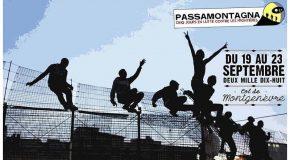Hautes Alpes  : bilan du camping Passamontagna, rassemblement autour des luttes contre les frontières