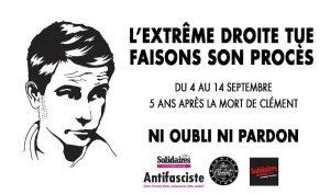 Bordeaux : Rassemblement de soutien aux victimes de l'extrême droite @ Bordeaux | Nouvelle-Aquitaine | France