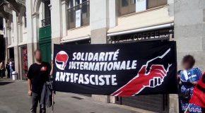 Nantes : défilé en hommage à Clément