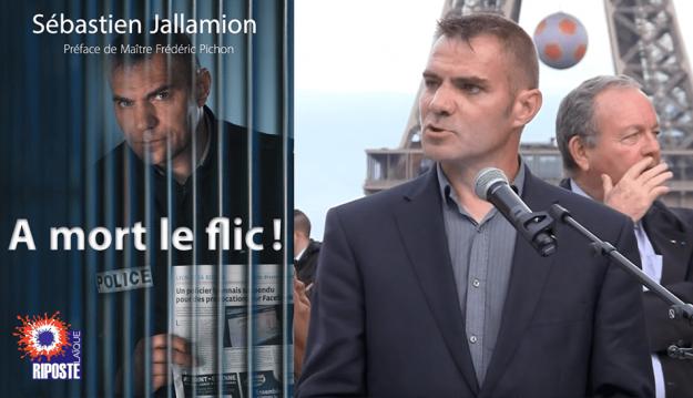 Sébastien Jallamion