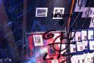 Une librairie génevoise attaquée par l'extrême droite pour avoir mis l'antifascisme en vitrine