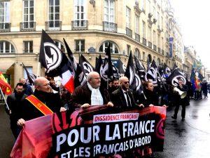 """Toulouse : concert antifa """"Back in Black Night"""" @ La Cave à Rock"""