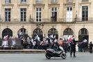 """La Dissidence Française et sa """"manifestation nationale"""" dans les rues de Paris"""
