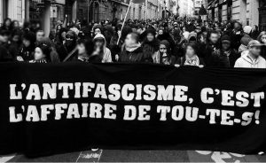 Clermont-Ferrand : Festival antifasciste @ Salle Duclos | Clermont-Ferrand | Auvergne-Rhône-Alpes | France