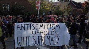 Attentat de Pittsburgh : le terrorisme néo-nazi en action