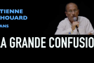 Etienne Chouard : la grande confusion (vidéo)