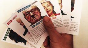 Jeu : les 7 familles de l'extrême droite