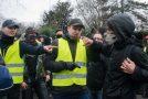 Gilets jaunes : à propos de la présence de l'extrême droite dans le mouvement