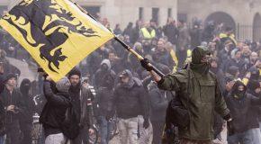 Belgique : un dimanche raciste à Bruxelles