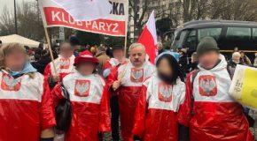 Pologne : des nationalistes perturbent un colloque à Paris sur l'Ecole polonaise de la Shoah