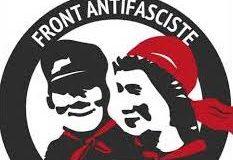 Belgique : Constitution du Front Antifasciste de Liège 2.0