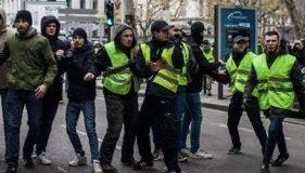Gilets jaunes à Lyon : indignons-nous contre le fascisme !