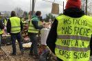 Bordeaux : solidarité avec les Gilets Jaunes incarcéré.e.s