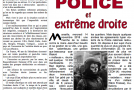Bulletin #6 du collectif antifasciste des Hauts-Cantons