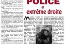 Bulletin #6 du collectif antifasciste des Hauts-Cantons